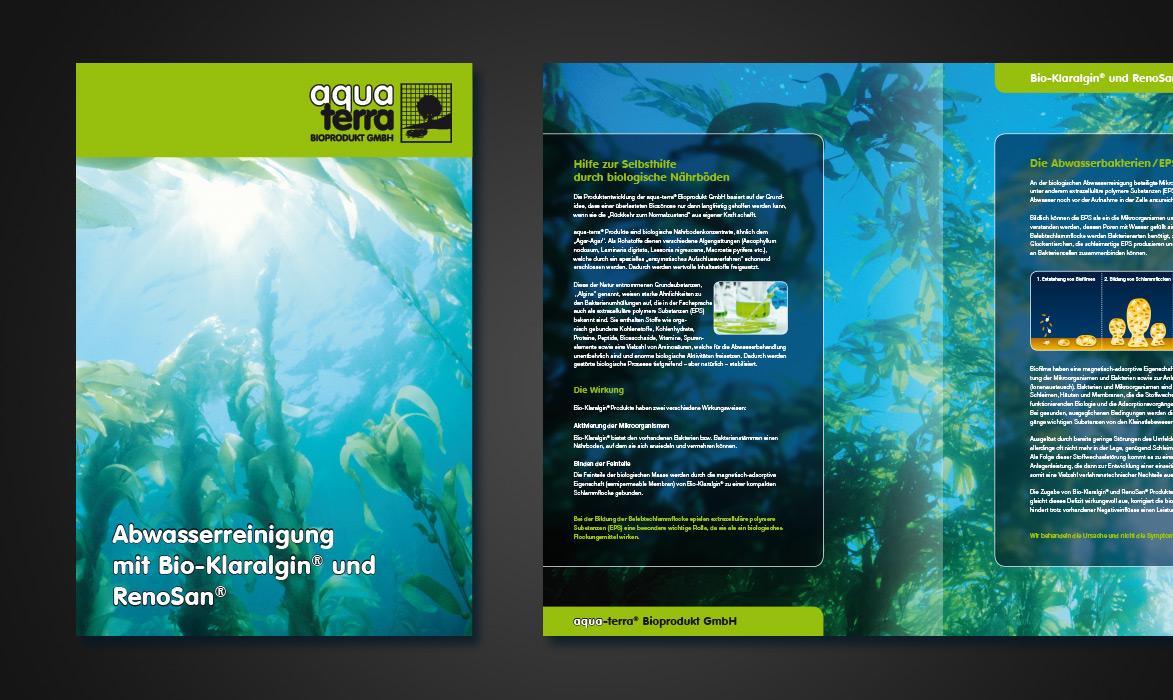 aqua-terra Bioprodukt GmbH