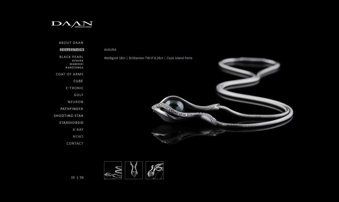 Daan Designstudio