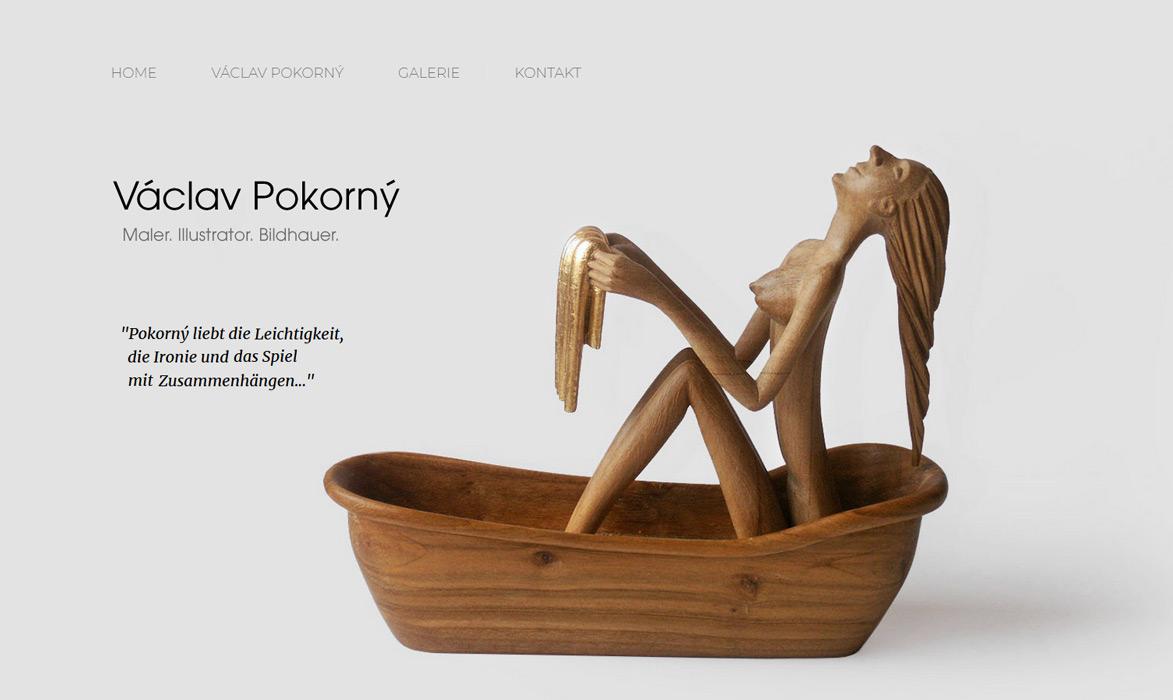 Vaclav Pokorny